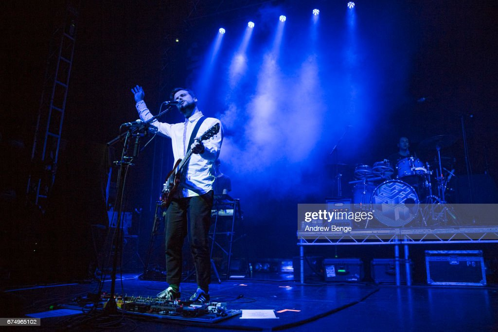 Live At Leeds Day One : News Photo