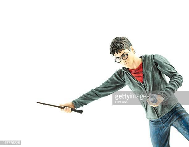 harry potter - mago imagens e fotografias de stock