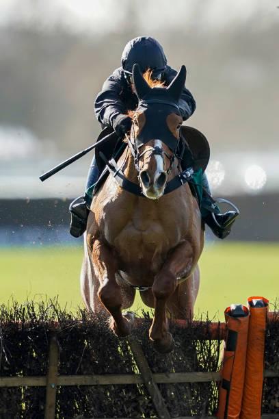 GBR: Warwick Races