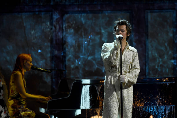 GBR: The BRIT Awards 2020 - Show