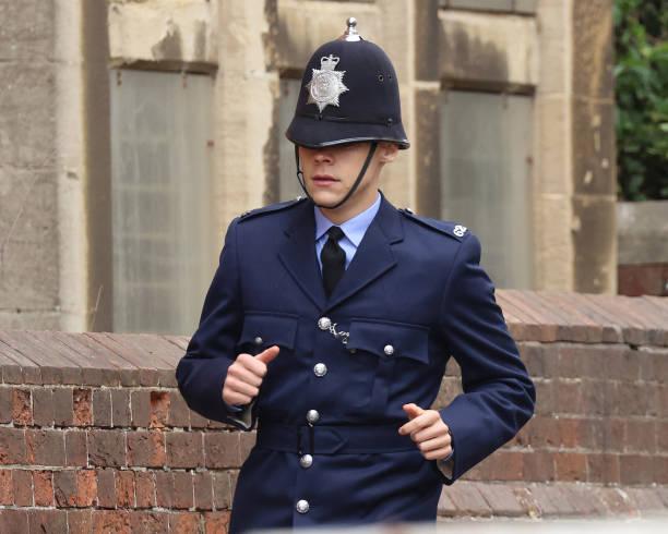 "GBR: ""My Policeman"" Filmset"