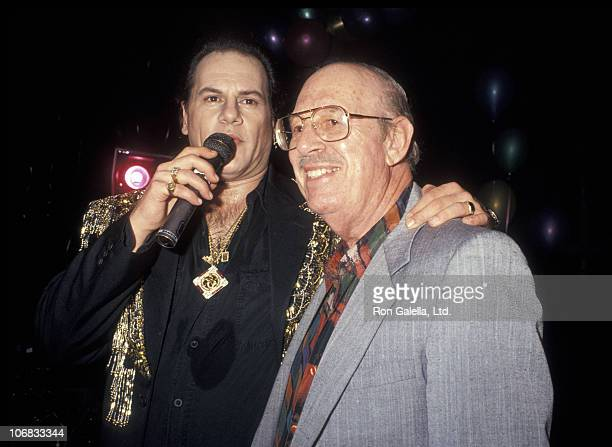 Harry Wayne Casey of KC and the Sunshine Band and guest