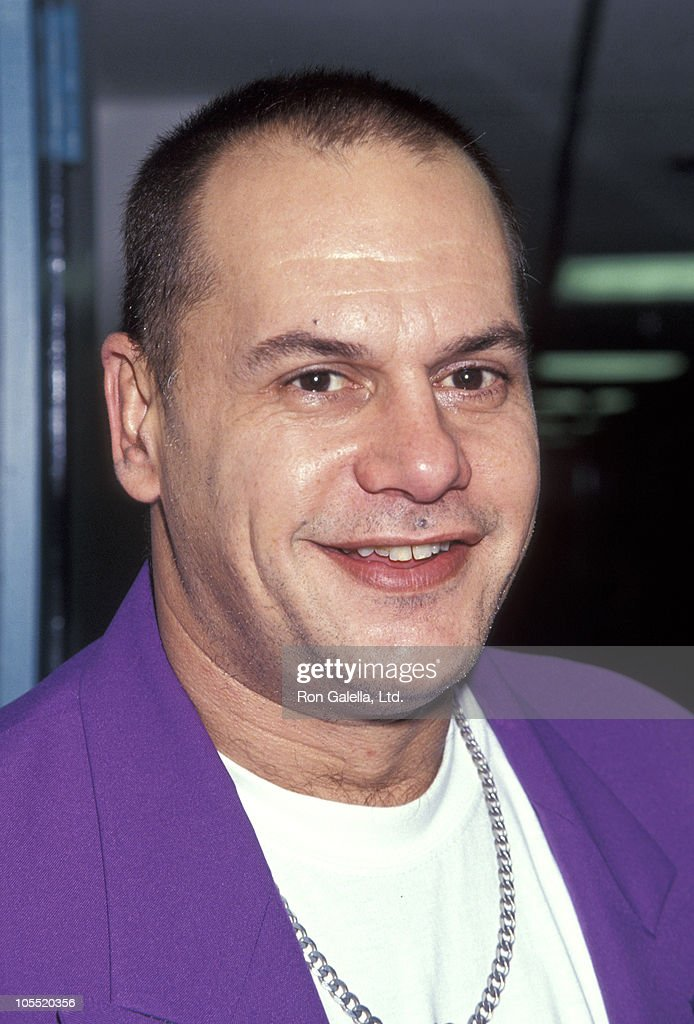 Harry Wayne Casey of KC and the Sunshine Band Concert - September 26, 1994