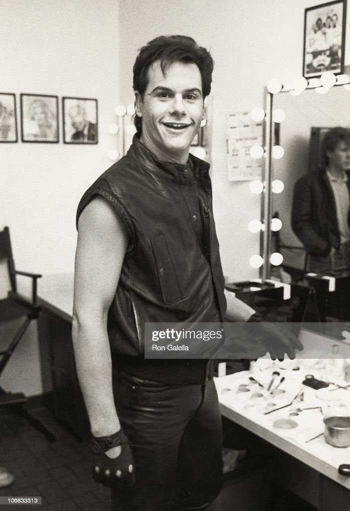 Harry Wayne Casey of K.C. and the Sunshine Band sighting at the Merv Griffin