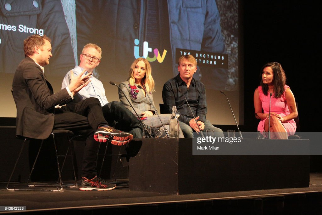 Preview Of The ITV Drama 'Liar' : News Photo