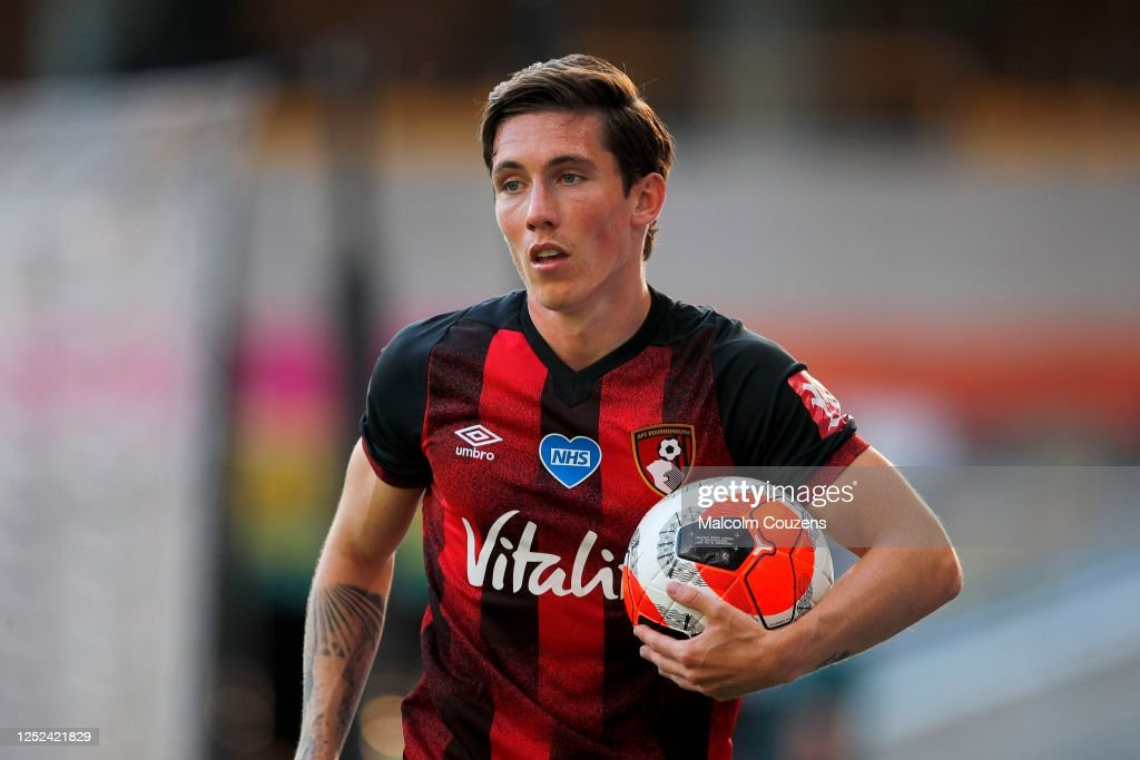 Wolverhampton Wanderers v AFC Bournemouth  - Premier League : News Photo