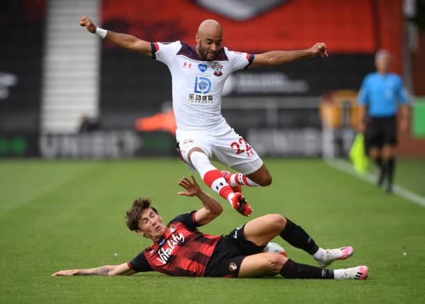 GBR: AFC Bournemouth v Southampton FC - Premier League