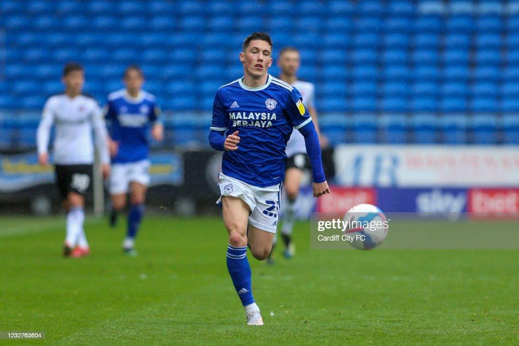 Cardiff City v Rotherham United - Sky Bet Championship : News Photo