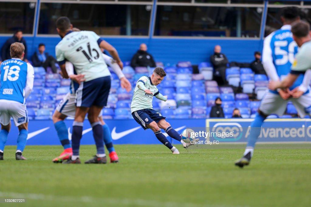 Birmingham City v Cardiff City - Sky Bet Championship : News Photo