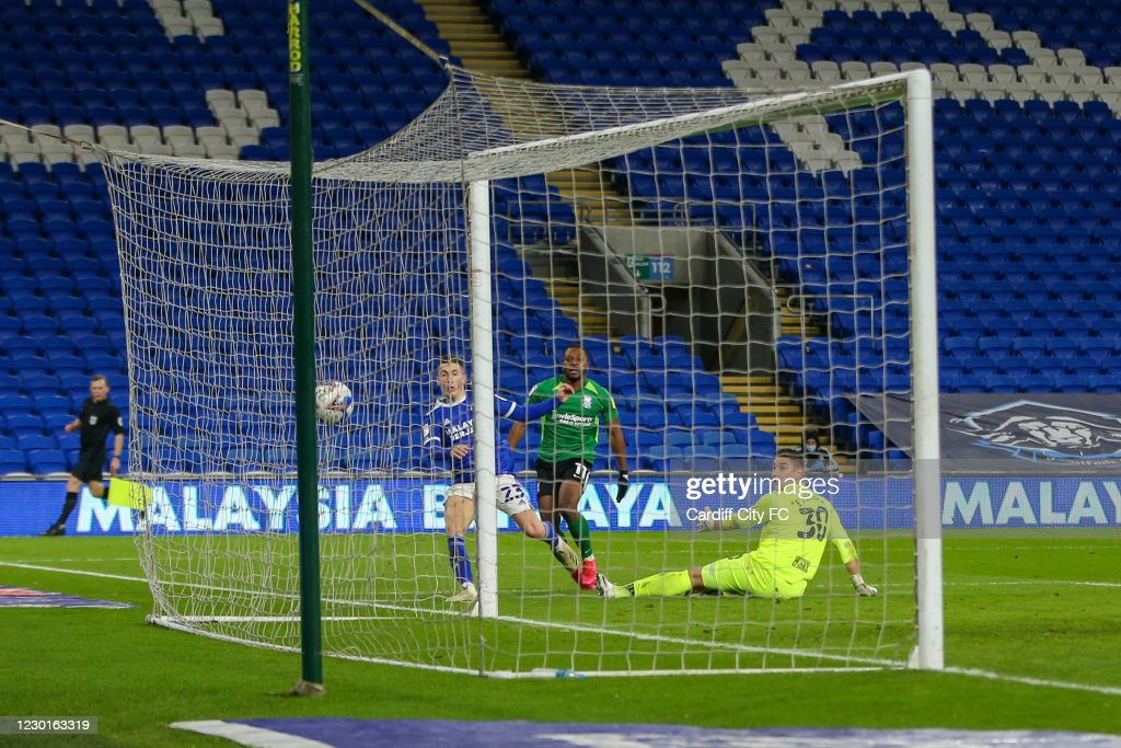 Cardiff City v Birmingham City - Sky Bet Championship : News Photo