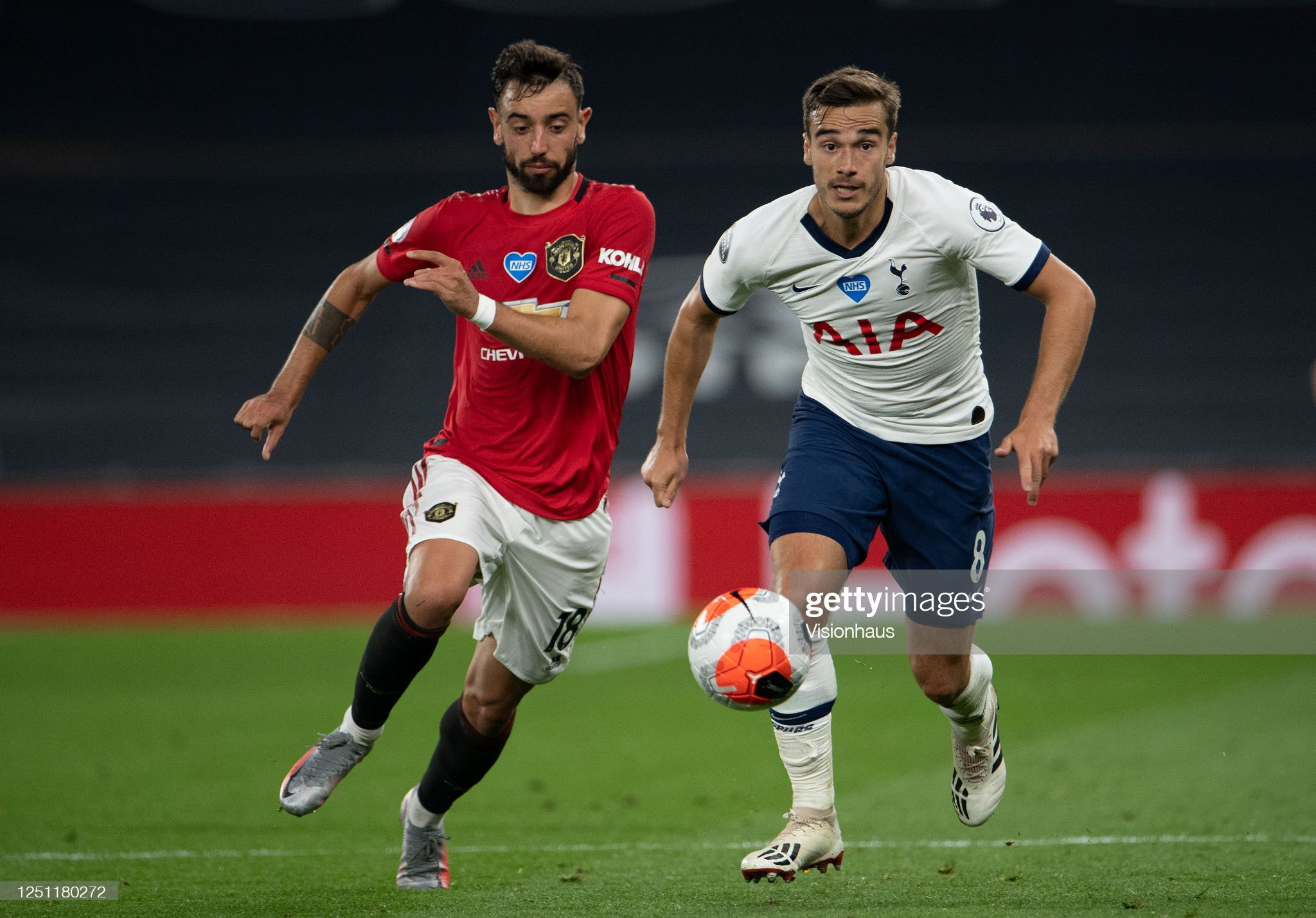 Manchester United vs Tottenham Preview, prediction and odds