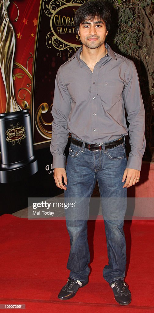 Harshad Chopra attends the Balaji Television 'Global Indian