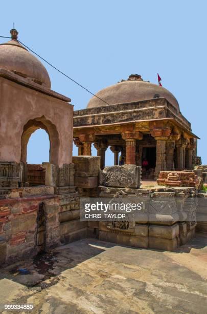Harshad Mata Temple