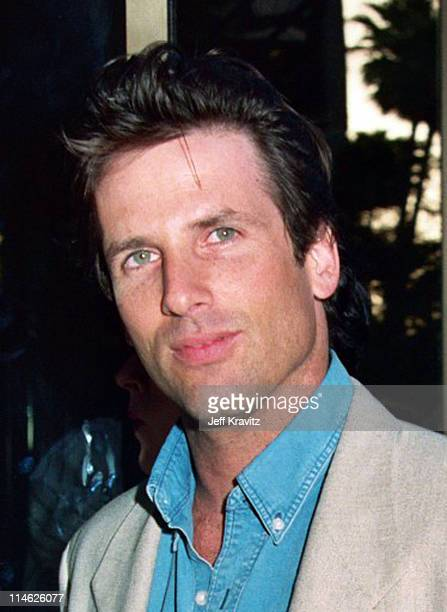 Hart Bochner during HBO's Screening of Citizen Cohn at DGA in Hollywood CA United States