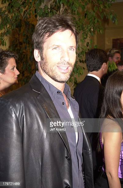 Hart Bochner during Perfect Storm Premiere in Los Angeles California United States