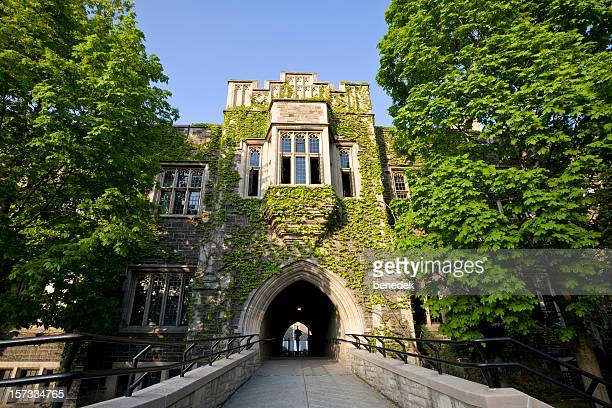 hart house toronto - toronto stock pictures, royalty-free photos & images