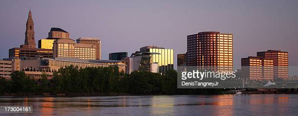 hartford, connecticut - hartford connecticut stock pictures, royalty-free photos & images