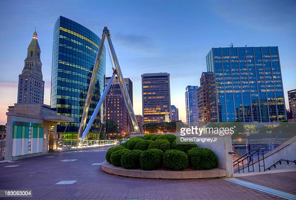 Hartford Connecticut