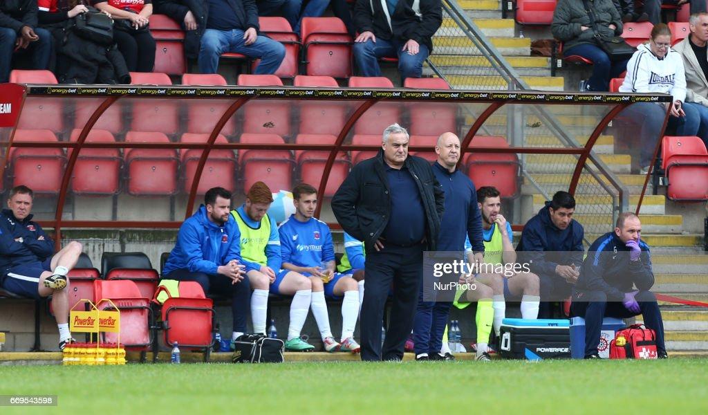Leyton Orient v Hartlepool United - Sky Bet League Two : News Photo