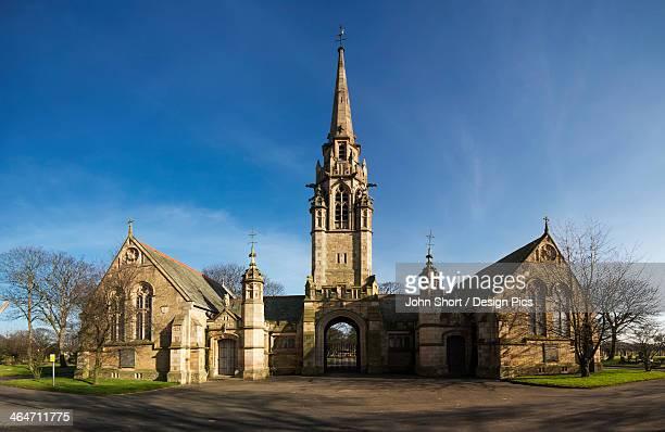 Harton Chapel