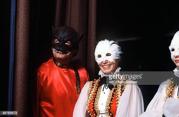 HART 'Harts on Their Toes' Season Three 3/2/82 Jonathan and Jennifer infiltrated a ballet company to clear a worldrenown Soviet danseur of murder...