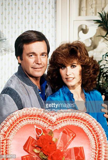"""Hart-Shaped Murder"""" - Season Two - 2/10/81, Jennifer received the wrong chocolate valentine. Robert Wagner also starred.,"""