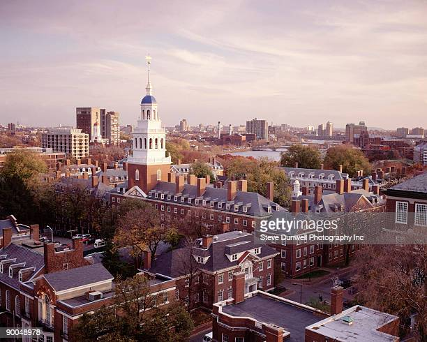 harvard lowell house, cambridge, massachusetts - cambridge massachusetts stock pictures, royalty-free photos & images