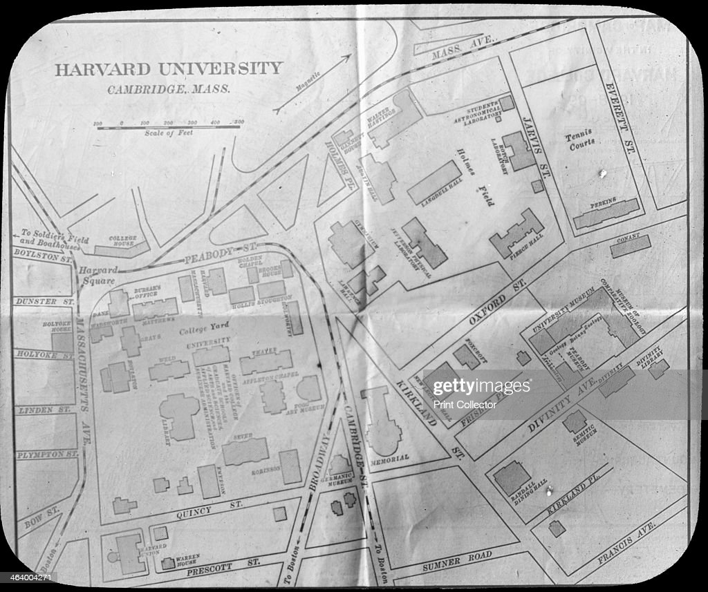 Century College Map on