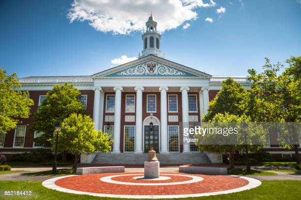 harvard university - harvard stock photos and pictures