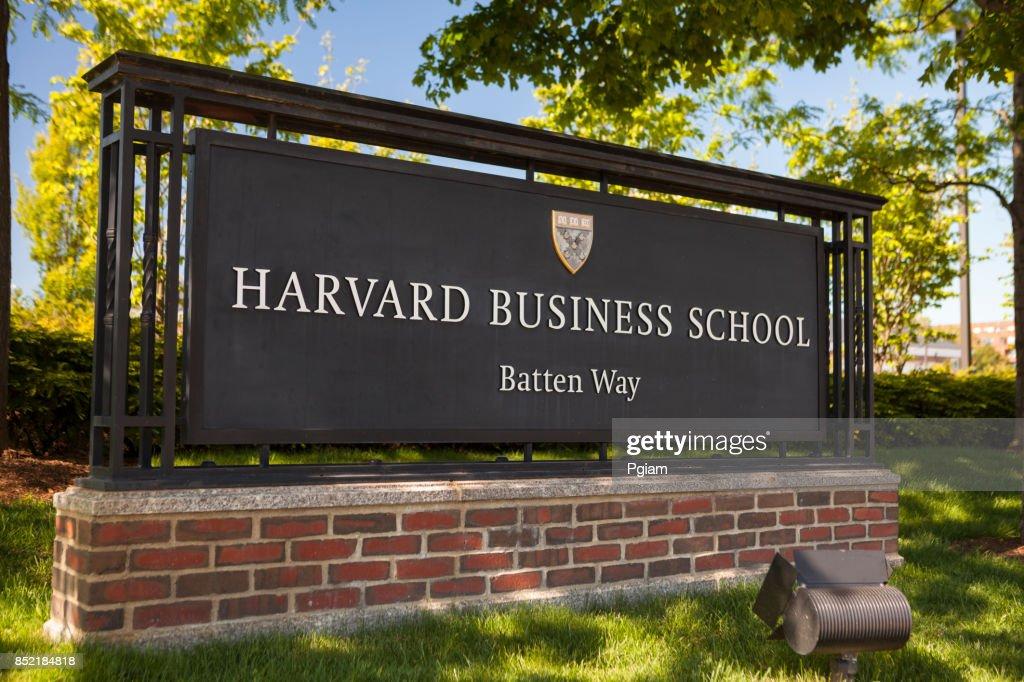 Harvard University : Stock Photo