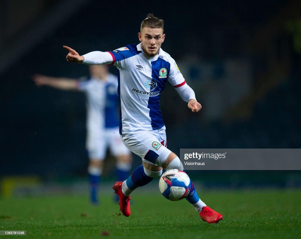 Blackburn Rovers v Middlesbrough - Sky Bet Championship : News Photo
