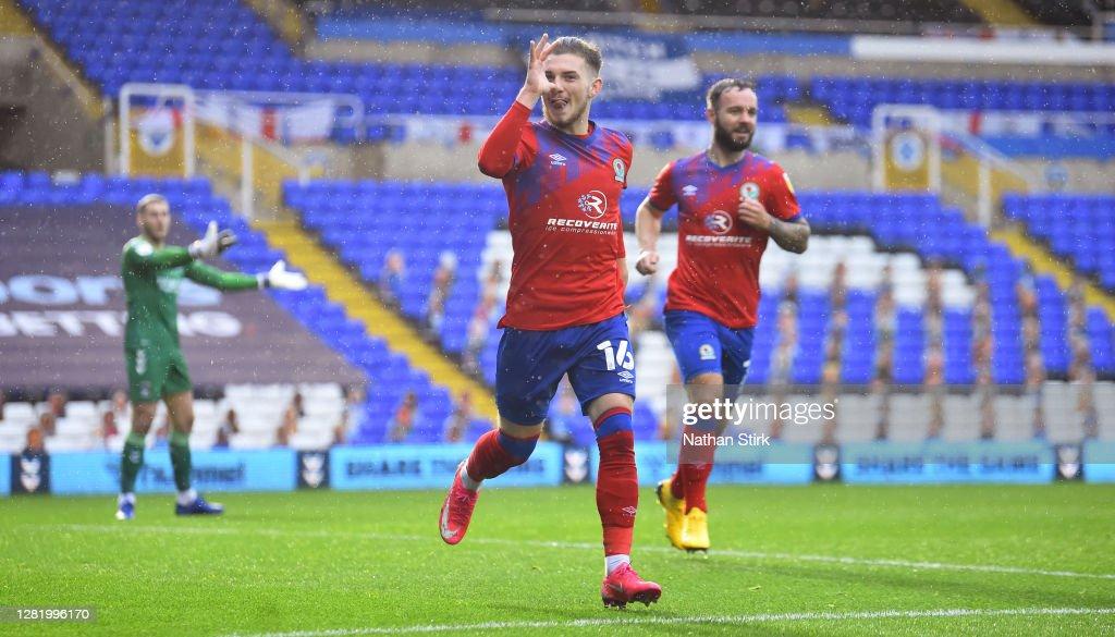 Coventry City v Blackburn Rovers - Sky Bet Championship : News Photo
