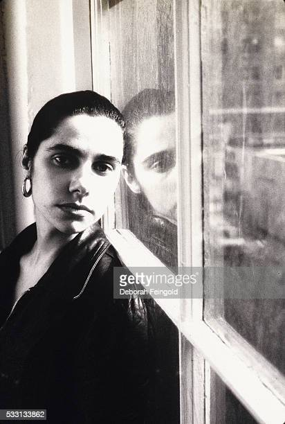 PJ Harvey English musician and songwriter