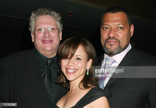 Harvey Fierstein Rosie Perez and Laurence Fishburne