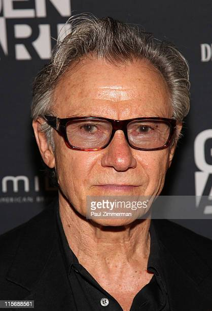 Harvey Keitel attends the Gen Art Film Festival Opening Night Premiere of A Beginner's Guide to Endings supported by DISARONNO Brancott Estate Wine...