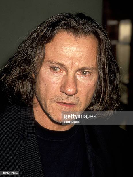 Harvey Keitel during Celebrity Auction to Benefit the Actor's Studio Septermber 9 1993 at Christie's in New York City New York United States