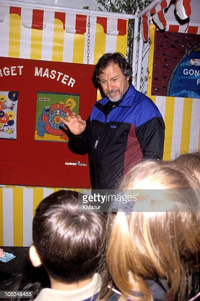 Harvey Keitel during Kids for Kids April 26 1998 at Industria in New York City New York United States