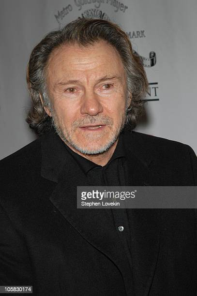 """Harvey Keitel during """"Raging Bull"""" 25th Anniversary and Collector's Edition DVD Release Celebration at Ziegfeld Theatre in New York City, New York,..."""