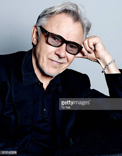 Harvey Keitel is photographed at the Toronto Film Festival for Variety on September 12, 2015 in Toronto, Ontario.