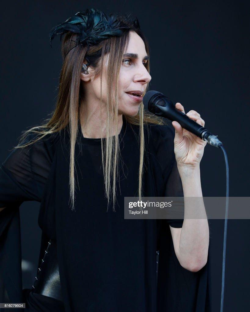2017 Forecastle Music Festival : News Photo