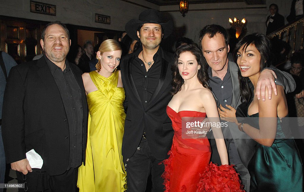 """Grindhouse"" Los Angeles Premiere - After Party"