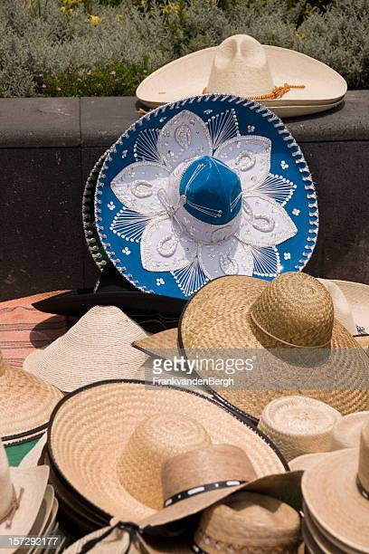 sombrero - acapulco stock pictures, royalty-free photos & images