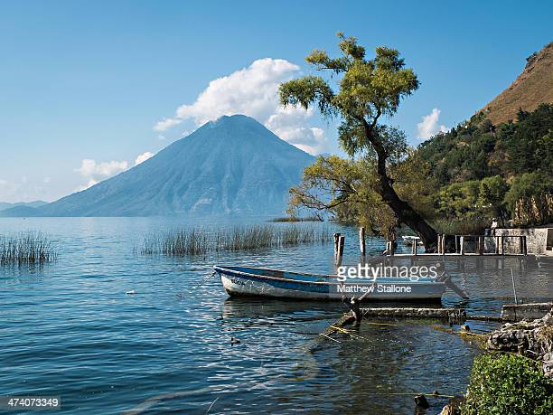 has to be paradise - guatemala stock pictures, royalty-free photos & images