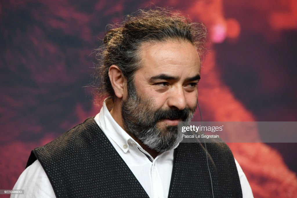 'Pig' Press Conference - 68th Berlinale International Film Festival : News Photo