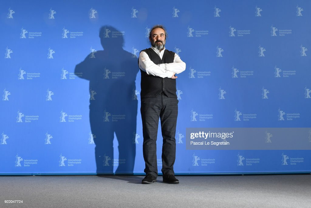 'Pig' Photo Call - 68th Berlinale International Film Festival : News Photo