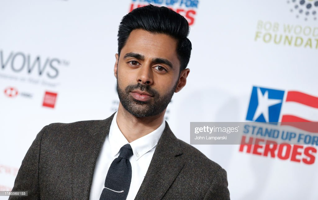 13th Annual Stand Up For Heroes : News Photo