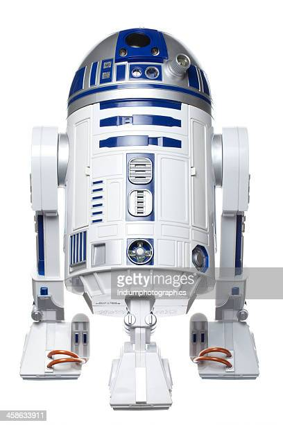 hasbro star wars interactive r2d2 - star wars stock pictures, royalty-free photos & images