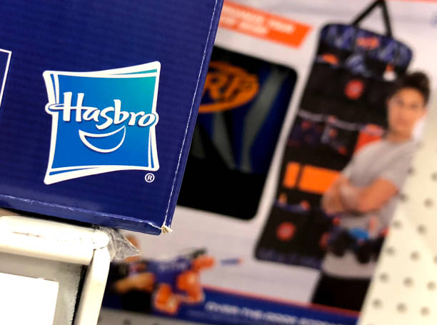 Toymaker Hasbro Misses Earning Expectations
