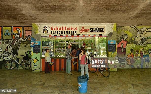 Berlin Hasenheide Stock Photos and Pictures | Getty Images