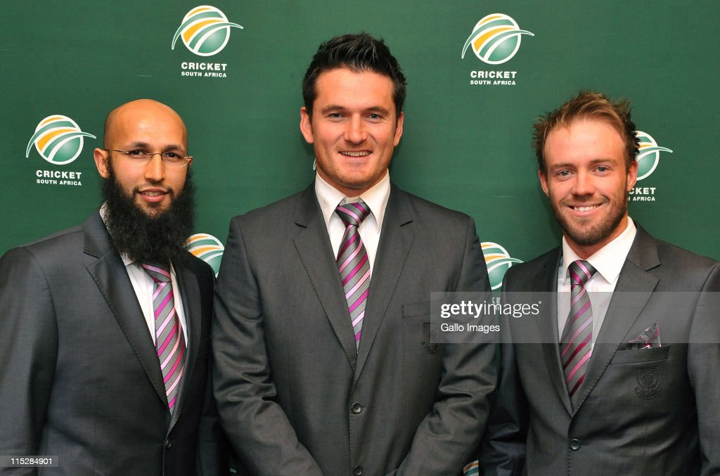 Cricket South Africa Press Conference